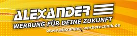 Alexander Legrum Werbetechnik